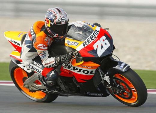 Moto GP – Test Qatar - Foto 11 di 11