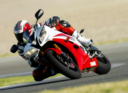 Yamaha R6 Limited Edition - Foto 6 di 12
