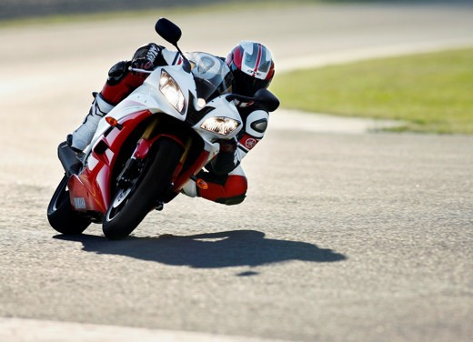 Yamaha R6 Limited Edition - Foto 7 di 12