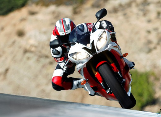 Yamaha R6 Limited Edition - Foto 8 di 12