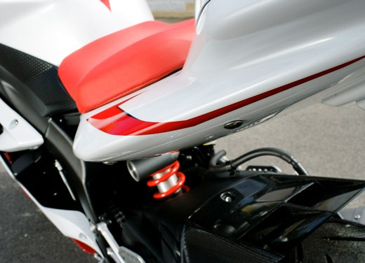 Yamaha R6 Limited Edition - Foto 10 di 12