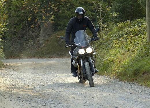 Moto Guzzi Stelvio 1200 - Foto 10 di 18