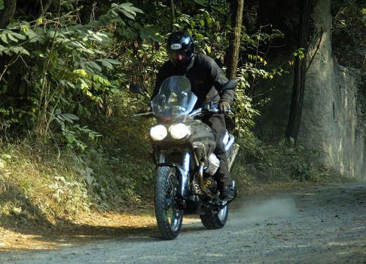 Moto Guzzi Stelvio 1200 - Foto 11 di 18