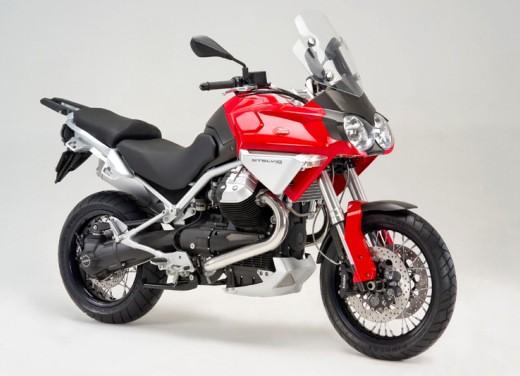 Moto Guzzi Stelvio 1200 - Foto 14 di 18
