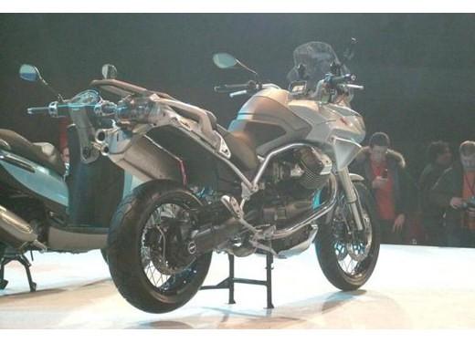Moto Guzzi Stelvio 1200 - Foto 9 di 18