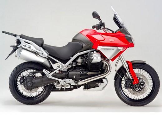 Moto Guzzi Stelvio 1200 - Foto 15 di 18