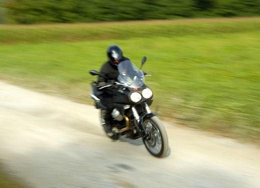 Moto Guzzi Stelvio 1200 - Foto 12 di 18