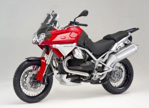 Moto Guzzi Stelvio 1200 - Foto 16 di 18