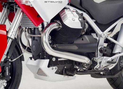 Moto Guzzi Stelvio 1200 - Foto 6 di 18