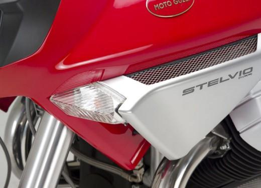 Moto Guzzi Stelvio 1200 - Foto 7 di 18