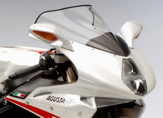 Ultimissime: MV Agusta F4 R 312 - Foto 5 di 6