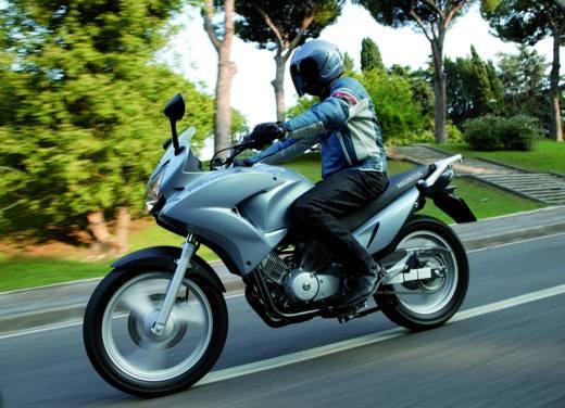 Honda nuova Varadero 125