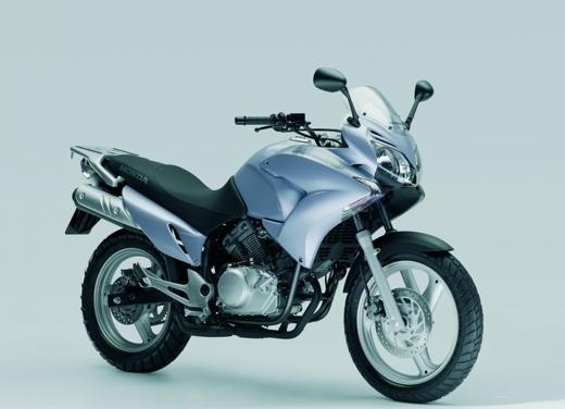 Honda nuova Varadero 125 - Foto 4 di 9
