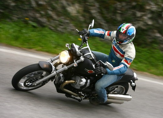 Moto Guzzi Bellagio – Test Ride
