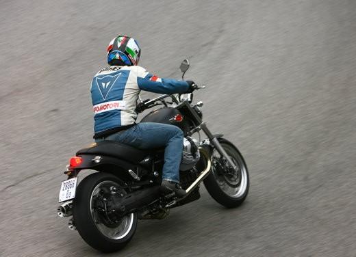 Moto Guzzi Bellagio – Test Ride - Foto 19 di 27