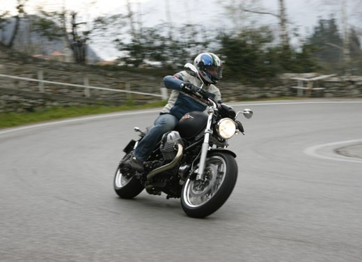 Moto Guzzi Bellagio – Test Ride - Foto 20 di 27