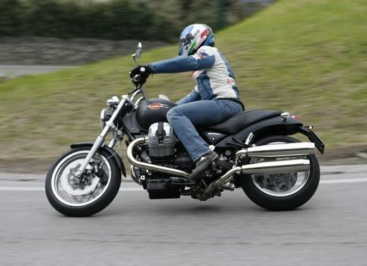Moto Guzzi Bellagio – Test Ride - Foto 21 di 27