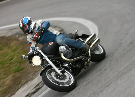 Moto Guzzi Bellagio – Test Ride - Foto 22 di 27