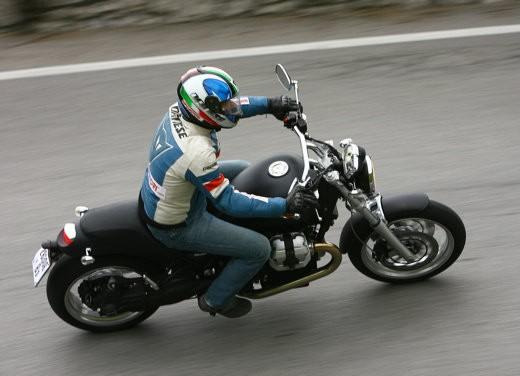 Moto Guzzi Bellagio – Test Ride - Foto 23 di 27