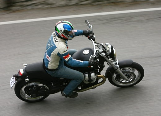 Moto Guzzi Bellagio – Test Ride - Foto 23 di 27