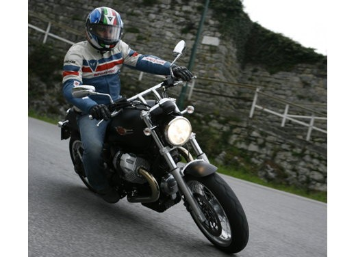 Moto Guzzi Bellagio – Test Ride - Foto 24 di 27