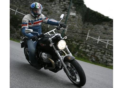 Moto Guzzi Bellagio – Test Ride - Foto 24 di 27
