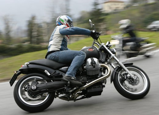 Moto Guzzi Bellagio – Test Ride - Foto 25 di 27