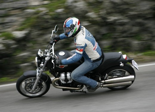 Moto Guzzi Bellagio – Test Ride - Foto 26 di 27
