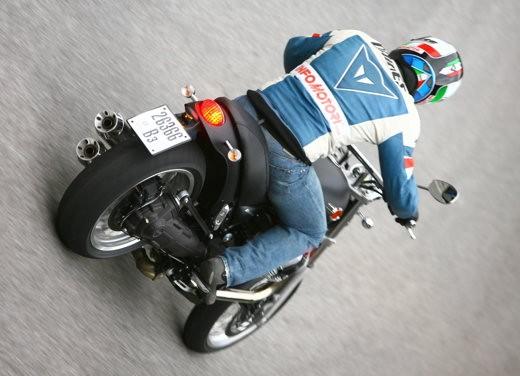 Moto Guzzi Bellagio – Test Ride - Foto 27 di 27
