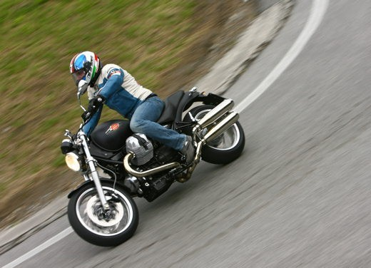 Moto Guzzi Bellagio – Test Ride - Foto 12 di 27