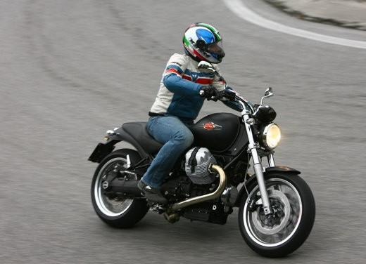 Moto Guzzi Bellagio – Test Ride - Foto 13 di 27