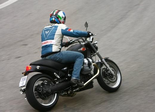 Moto Guzzi Bellagio – Test Ride - Foto 14 di 27