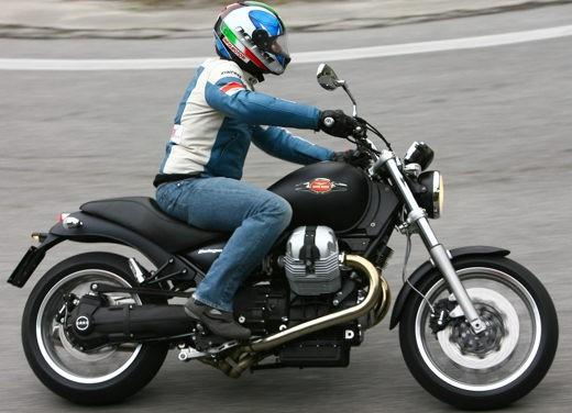Moto Guzzi Bellagio – Test Ride - Foto 15 di 27
