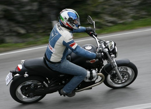 Moto Guzzi Bellagio – Test Ride - Foto 16 di 27