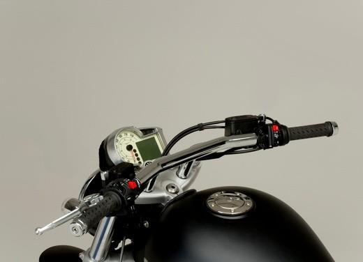 Moto Guzzi Bellagio – Test Ride - Foto 6 di 27