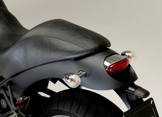 Moto Guzzi Bellagio – Test Ride - Foto 9 di 27