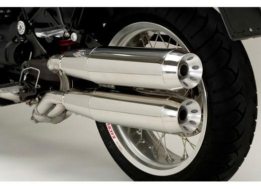 Moto Guzzi Bellagio – Test Ride - Foto 10 di 27