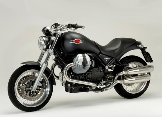 Moto Guzzi Bellagio – Test Ride - Foto 11 di 27