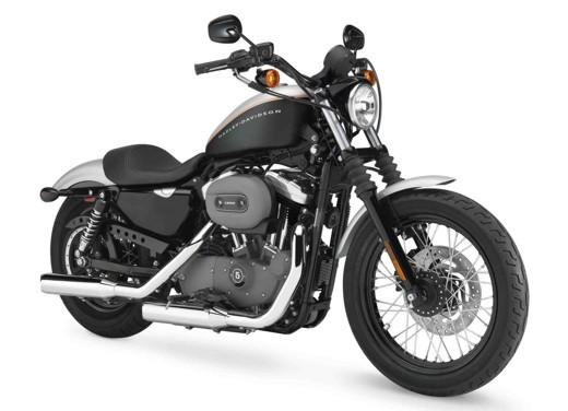 Harley Davidson XL 1200N Nightster - Foto 1 di 6