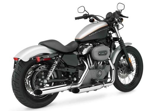 Harley Davidson XL 1200N Nightster - Foto 6 di 6