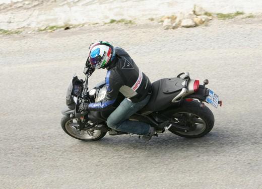 Gamma Buell 2007 – Test Ride - Foto 8 di 26