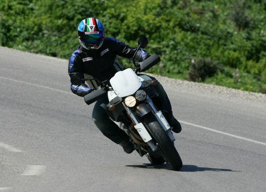 Gamma Buell 2007 – Test Ride - Foto 12 di 26