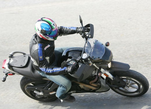 Gamma Buell 2007 – Test Ride - Foto 15 di 26
