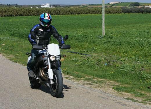 Gamma Buell 2007 – Test Ride - Foto 19 di 26