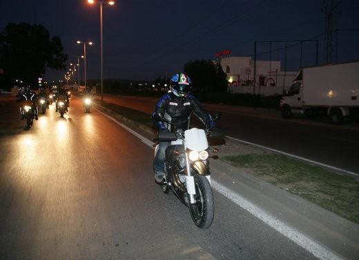 Gamma Buell 2007 – Test Ride - Foto 21 di 26