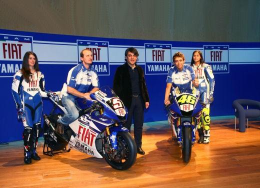 Ultimissime: Fiat Yamaha Team vince! - Foto 1 di 10