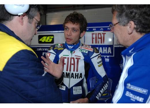 Ultimissime: Fiat Yamaha Team vince! - Foto 7 di 10