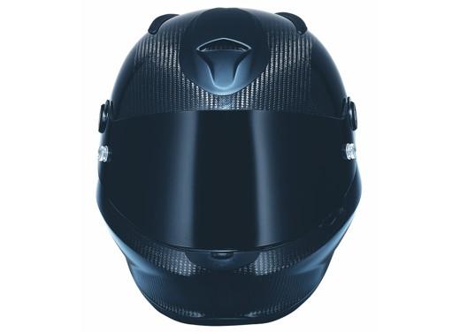 Abb&Acc: Casco BMW Sportintegral Carbon - Foto 3 di 4