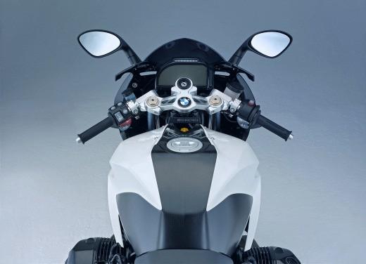 BMW HP2 Sport - Foto 10 di 22