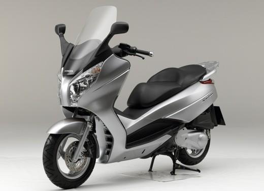 Ultimissime: Honda S-Wing